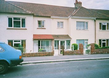 Thumbnail 4 bed terraced house to rent in Rousham Road, Bristol