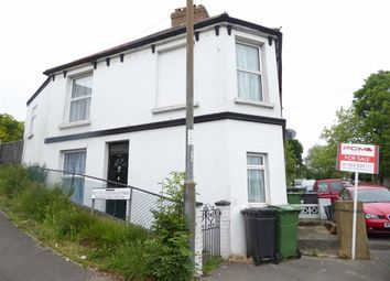 2 bed terraced house for sale in Battle Road, St Leonards-On-Sea, East Sussex TN37