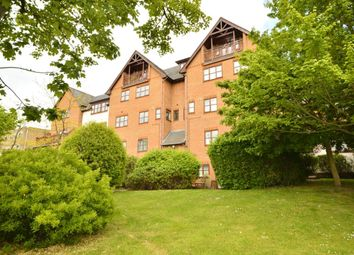 Thumbnail 2 bed flat for sale in Thicket Road, Sutton