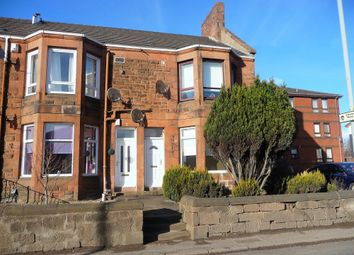Thumbnail 1 bed flat for sale in Clydesdale Road, Lanarkshire