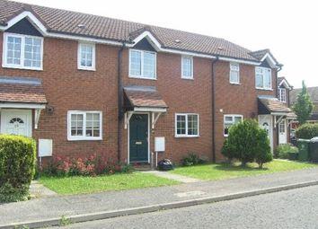 Thumbnail 2 bedroom property to rent in Mandrill Close, Cherry Hinton, Cambridge
