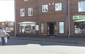 Thumbnail Retail premises to let in 76B Station Road, Rainham, Gillingham