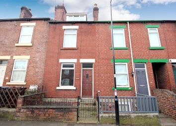 3 bed terraced house for sale in Valley Road, Sheffield S8