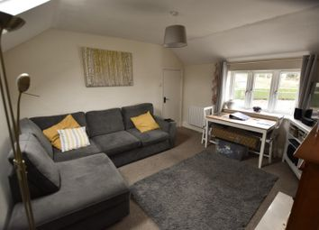 Thumbnail 1 bed flat to rent in Church Street, Hathern, Loughborough