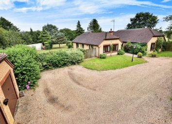 Thumbnail 4 bed detached bungalow for sale in Ravensdane Wood, Charing, Ashford