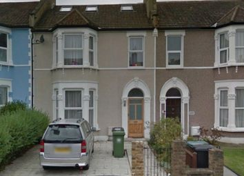 Thumbnail 1 bed terraced house to rent in Broadfield Road, London