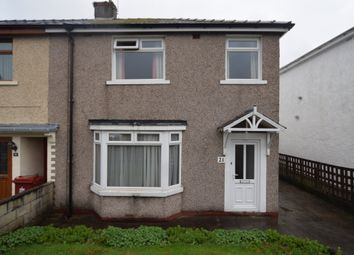 Thumbnail 2 bed end terrace house for sale in North Row, Barrow-In-Furness, Cumbria