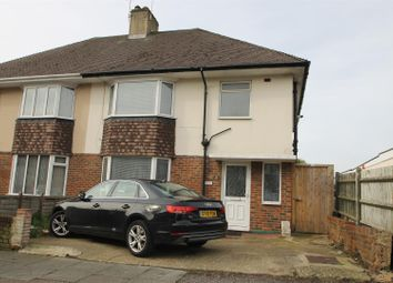 Property for sale in St. Heliers Avenue, Hove BN3