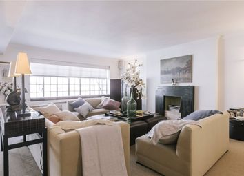 Thumbnail 5 bedroom flat for sale in Chesham Street, London