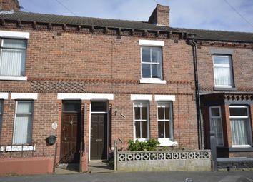 Thumbnail 2 bed terraced house to rent in Cawley Street, Runcorn