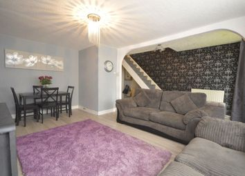 Thumbnail 3 bed terraced house for sale in Sheriff Way, Watford