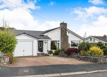 Thumbnail 3 bed bungalow for sale in Windycroft Great Heads Road, Grange-Over-Sands