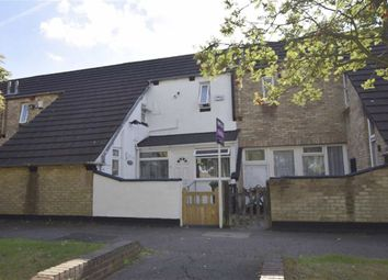 Thumbnail 3 bed terraced house for sale in Broomfields, Basildon, Essex