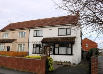 Thumbnail 3 bed semi-detached house for sale in Baytree Road, Weston-Super-Mare