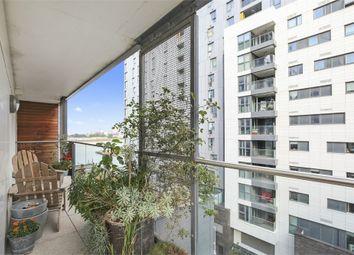 Thumbnail 2 bedroom flat for sale in City Peninsula, Barge Walk, Greenwich, London