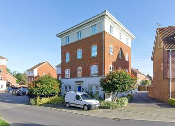 Thumbnail 2 bed flat to rent in Emerald Crescent, Sittingbourne, Kent