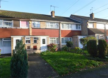 Thumbnail 3 bedroom terraced house to rent in Herongate Road, Cheshunt, Hertfordshire