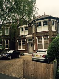 Thumbnail 1 bed flat to rent in Palace Road, Streatham Hill