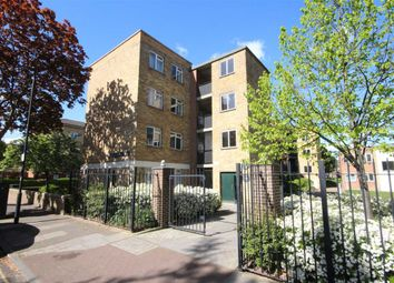 Thumbnail 3 bed flat to rent in Thorncroft Street, London
