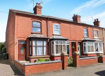 Thumbnail 3 bed end terrace house for sale in Batham Road, Kidderminster, Worcestershire, England