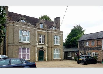 Thumbnail 2 bedroom flat for sale in 7 The Old Vicarage, Bury St Edmunds, Suffolk