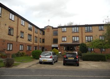 Thumbnail 2 bed flat to rent in Churchill Court, Ainsley Close, Edmonton, London