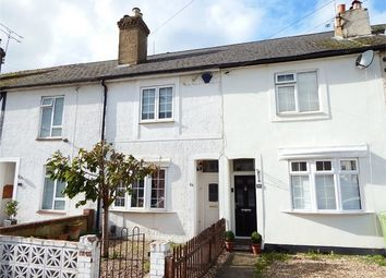 Thumbnail Terraced house for sale in Somerset Road, Farnborough, Hampshire