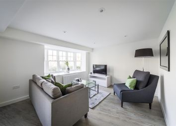 Thumbnail 1 bed flat for sale in St. Marys Row, Moseley, Birmingham