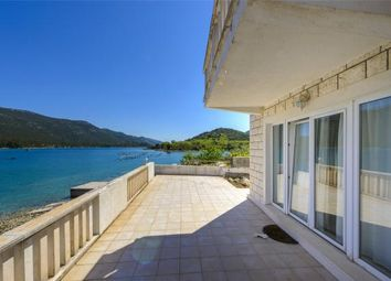 Thumbnail 3 bed property for sale in Seafront Home, Ston, Peljesac Peninsula
