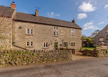 Thumbnail 5 bed cottage for sale in Town Street, Brassington, Derbyshire