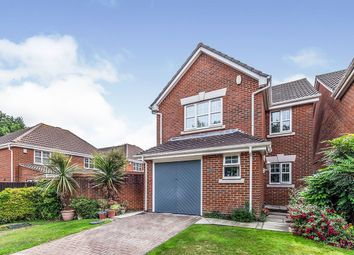 3 bed detached house for sale in Leigh Road, Wainscott, Rochester, Kent ME3