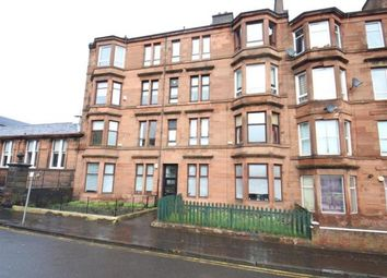 Thumbnail 1 bed flat for sale in Roslea Drive, Dennistoun, Glasgow