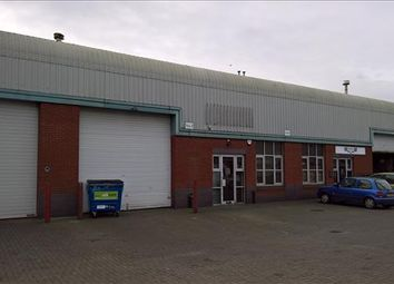 Thumbnail Light industrial to let in Unit E Project Park, North Crescent, Canning Town, London