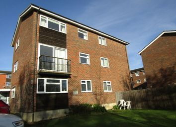 Thumbnail 3 bed maisonette to rent in Homer Close, Gosport
