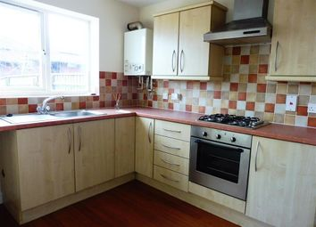 Thumbnail 3 bed town house to rent in Victoria Road, Quarry Bank, Brierley Hill