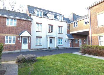 2 bed flat to rent in Bells Lane, Stubbington, Fareham PO14