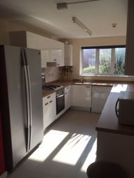 Thumbnail 6 bed shared accommodation to rent in Montpelier Road, Dunkirk, Nottinghamshire