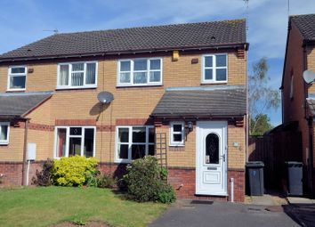 Thumbnail 3 bed property for sale in Willars Way, Ravenstone