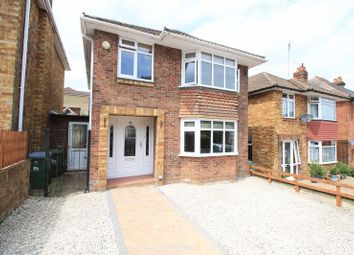 Thumbnail 3 bedroom detached house for sale in Dimond Road, Southampton