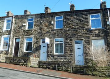 2 bed terraced house for sale in Glen Street, Colne, Lancashire BB8