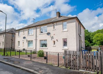 Thumbnail 2 bed flat for sale in Farm Street, Falkirk