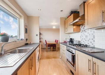 Thumbnail 2 bed flat for sale in Springfield Road, Pocklington, York
