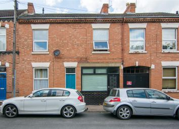 Thumbnail 3 bed terraced house for sale in Cobden Street, Loughborough