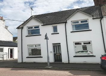 Thumbnail 3 bed semi-detached house for sale in 89 Queen Street, Castle Douglas