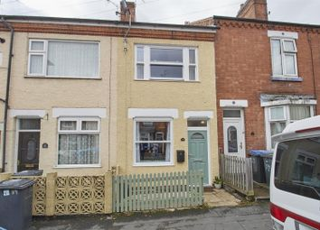 Queens Road, Hinckley LE10. 3 bed terraced house for sale