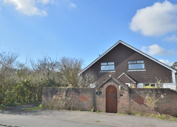Thumbnail 5 bed detached house for sale in Durrants Road, Rowlands Castle
