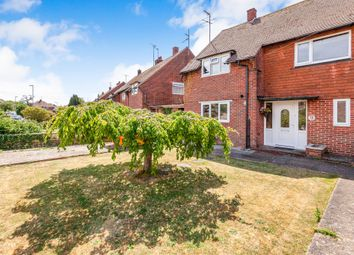 Thumbnail 3 bed semi-detached house for sale in Parkfield Avenue, Eastbourne