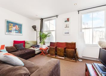 Thumbnail 3 bed terraced house to rent in Valentine Road, London