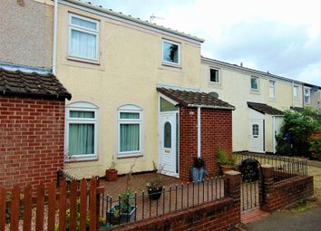 Thumbnail 3 bedroom terraced house for sale in Quarry House Close, Rubery, Rednal, Birmingham