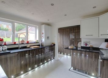 4 bed detached house for sale in Penryn Close, South Normanton, Alfreton DE55
